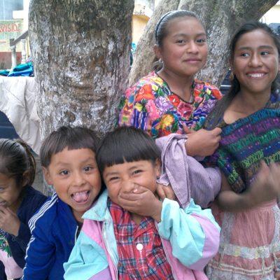 Guatemala, Western Highlands of the Maya