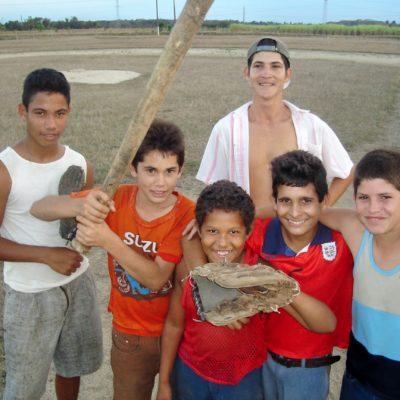 Cuba Ballplayers